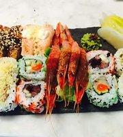 Gari Sushi Osteria Giappoletana