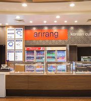 Arirang Korean Barbecue Carousel