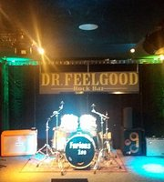Dr Feelgood Les Halles