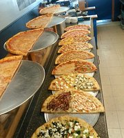 NY Style Deli & Pizza