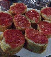 Baccardi Cafe