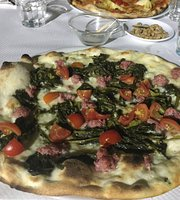 BAR Pizzeria DEL PARCO