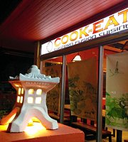 Cook-Eat Eastern Fusion Cuisine