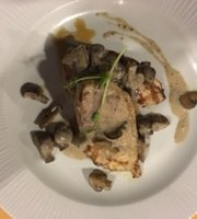 Il Padrino Restaurant
