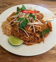 Red Basil Thai Cuisine