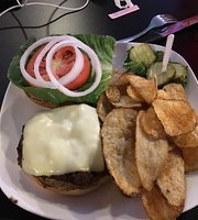 Spike's Sports Grille