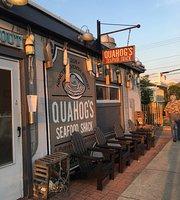 Quahog's Seafood Shack