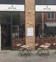 KaffeRisteriet Silkeborg
