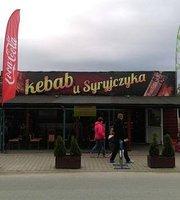 Kebab U Syryjczyka