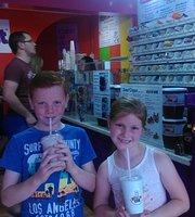 Shakeout Milkshake Bar