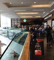 Starbucks Coffee Aberdeen