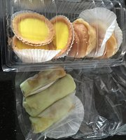 Tiong Bahru Galicier Pastry
