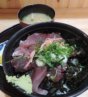 Ichiba No Restaurant Hamachan