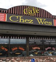 Cafe Chez Wes Restaurant