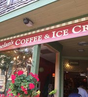 Whelan's Coffee & Ice Cream