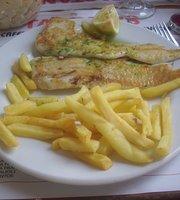 Tastan's Restaurant