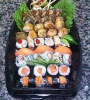 Sushi House CN