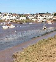 Topsham Lock Cottage and Cafe
