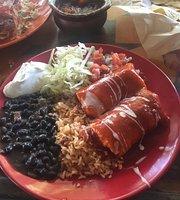 Bubba Garcia's