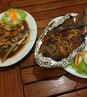 Phuket Warung Makan Khas Thailand