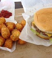 Lot A Burger