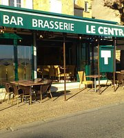 Brasserie le Central