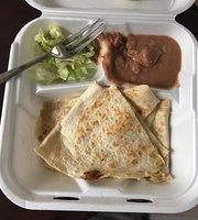 El Rey de Oros Mexican & Salvadorian Restaurant
