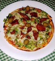 Pizzaria Piatã
