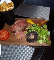 Chez Mal Brasserie & Bar at Malmaison Reading