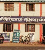 Hotel Seetharama Vilas