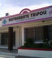 Restaurante Trípoli