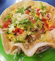 Sarita's Mexican Restaurant