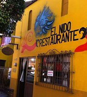 El Nido Restaurante Coffee & Snacks