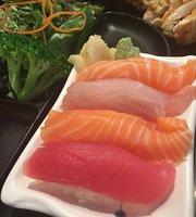 O2 Sushi Restaurant