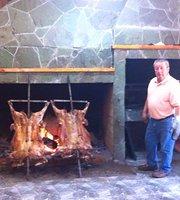 Fogon Restaurant Piedra del Indio