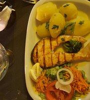 Restaurante Manta Mar