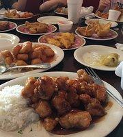 Red Flower Chinese Restaurant