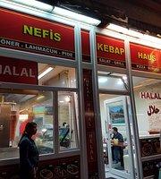 Nefis Kebap Haus