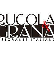 Rucola & Grana