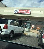 Southern Catfish BBQ Inc