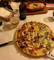 Perrones Restaurante E Lachonete