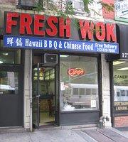 Fresh Wok