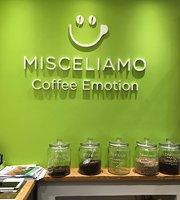 Misceliamo - Coffee Emotion
