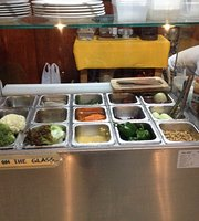 Chao Pizza And Salad Bar