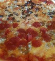 Mamma Rosa's Pizzeria Restaurant
