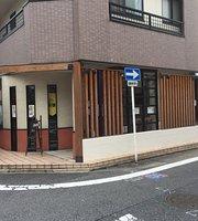Cafe Shokudo Copain