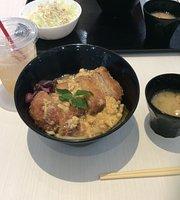Kimukatsu-Tei, Funabashi