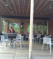 Daisetsumori no Garden Cafe