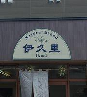 Natural Yeast Bread Ikuri