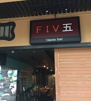 Five Tapas Bar